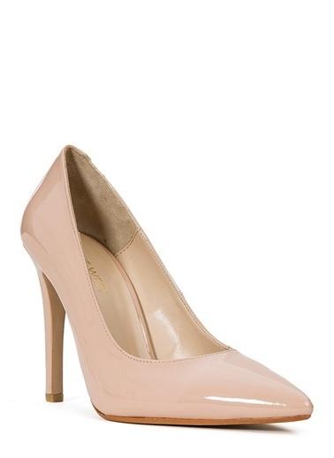Nine West Klasik Ayakkabı Ten
